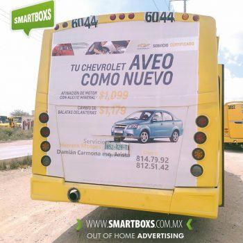 HERRERA MOTORS SERVICIO